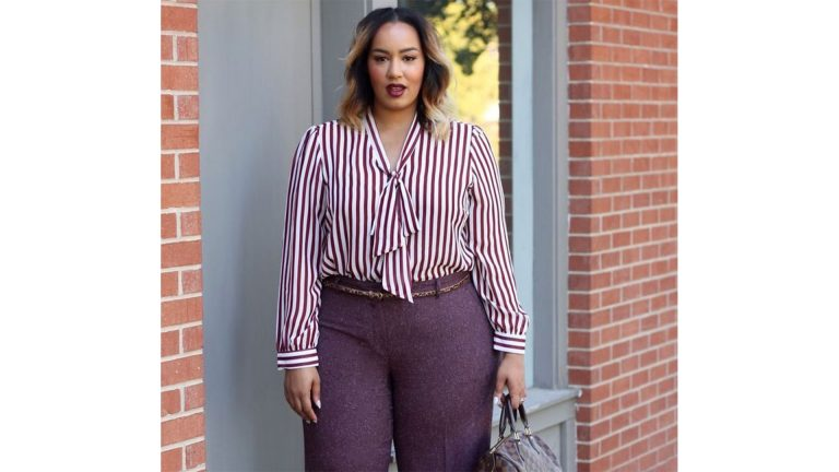 AVAILABLE IN ALL SIZES?: WHY BUSINESSES NEED MORE PLUS SIZE