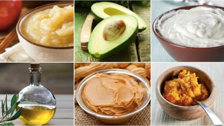 HEALTHY SUBSTITUTES FOR YOUR UNHEALTHY CRAVINGS