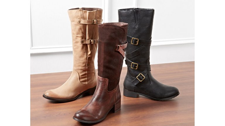 LUXE HOT PICKS: BOOTS