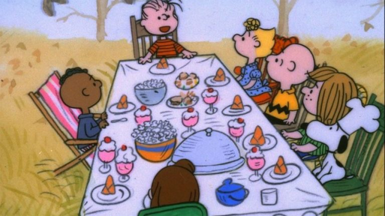 CLASSIC THANKSGIVING MOVIES TO WATCH THIS NOVEMBER!