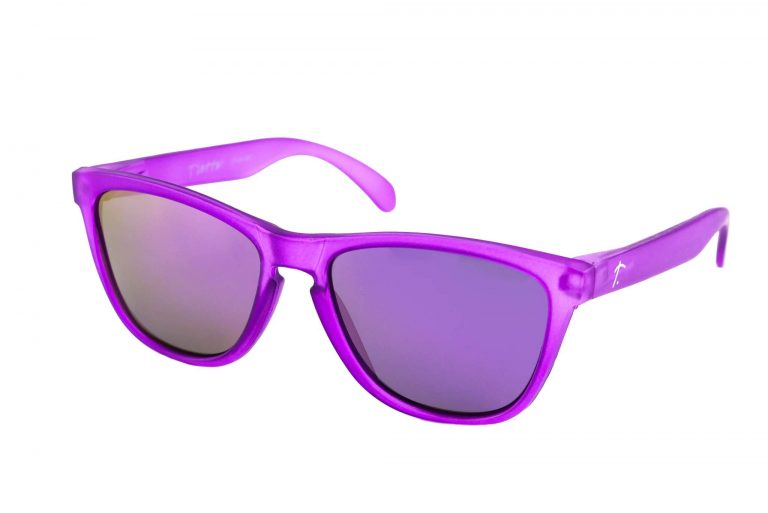 THE POWER OF PINK AND PURPLE EYEWEAR
