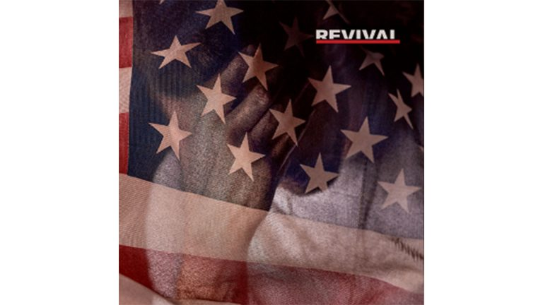 PALMS ARE STILL SWEATY: THE HIGHS AND LOWS OF EMINEM'S REVIVAL