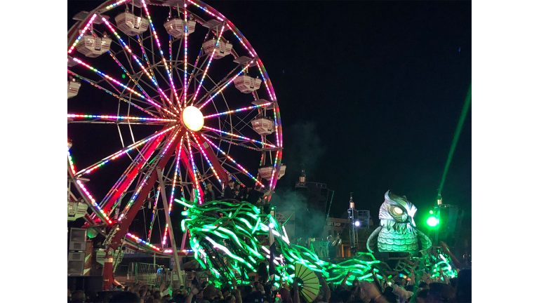 DID EDC STACK UP THIS YEAR? WE ASKED THE FANS!
