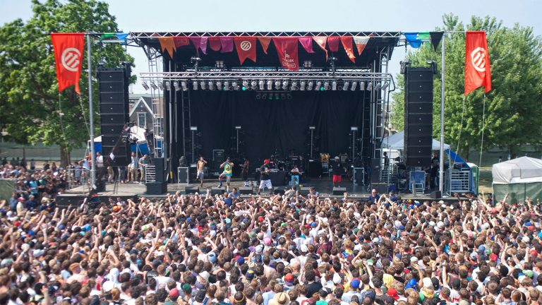 SUMMER MUSIC FESTIVALS YOU CAN'T MISS!