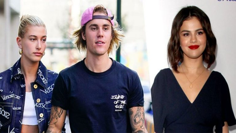 HEARTBREAK AND LOVE: THE JUSTIN WAY