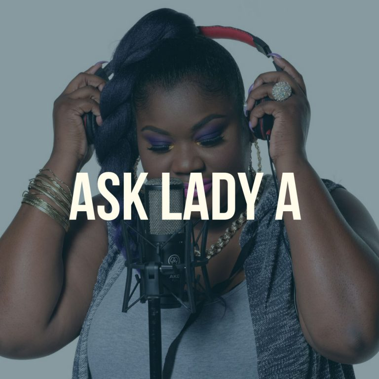 ASK LADY A
