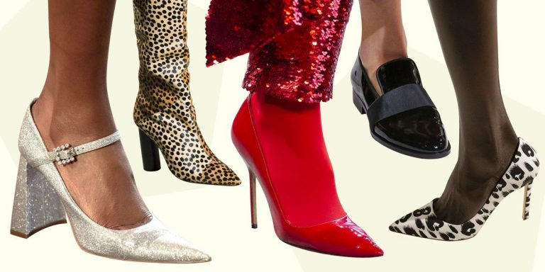 FALL SHOES: EDITOR-IN CHIEF PICKS