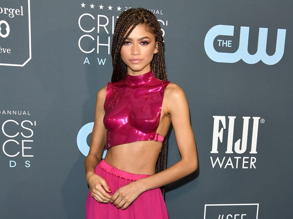 EDITORS PICKS: CRITICS CHOICE AWARDS FASHION PICKS