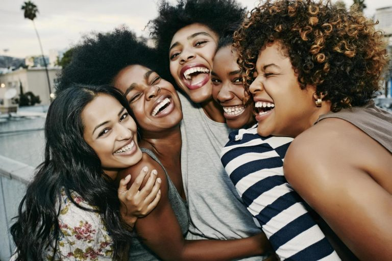 CEREBRATING FEMALE FRIENDSHIP: GALENTINES' DAY