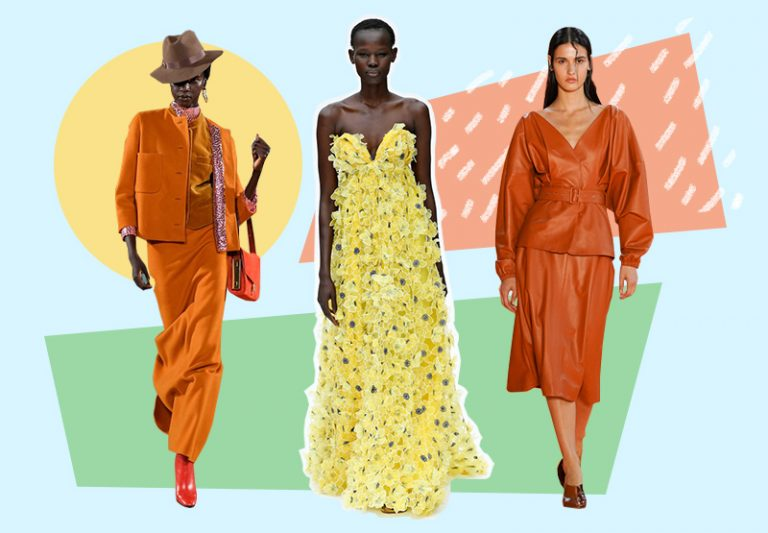 SPRING FASHIONS: WHAT'S TRENDING