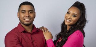 Pedro and Chantel from 90 Day Fiancé