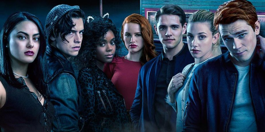 Riverdale Cast, The CW