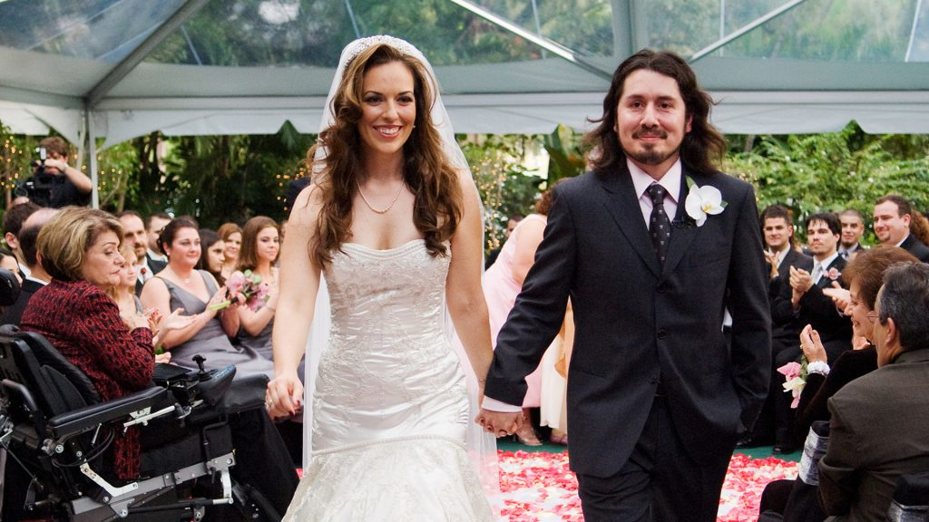 Whose Wedding is it Anyway? on Style Network